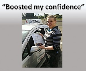 Driving Instructors Walsall