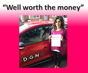 Driving Instructor Reviews Wolverhampton