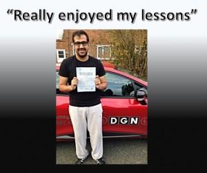 Best Driving Instructors Wolverhampton