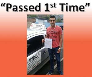 Driving Lessons Walsall