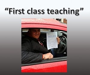 Intensive Driving Lessons Walsall