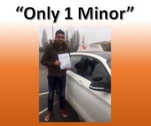 Structured Driving Lessons Wolverhampton