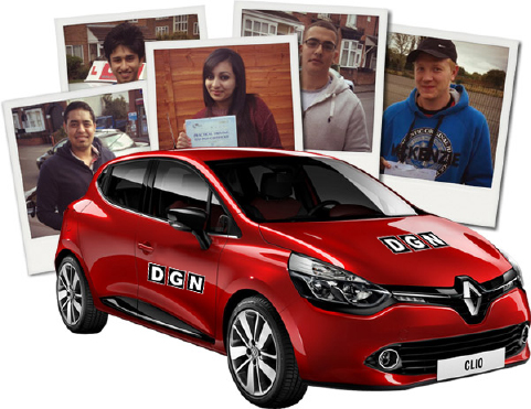 Driving Lessons Wolverhampton, West Bromwich, Walsall, Birmingham & Across The West Midlands