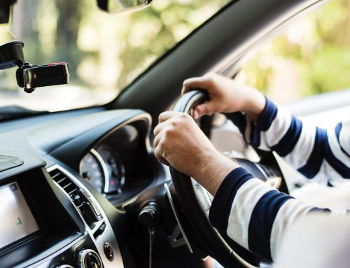 How a Mock Driving Test Could Help You Pass First Time