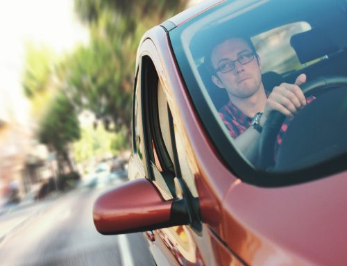 Silly Mistakes that Could Cost You Your Driving Test