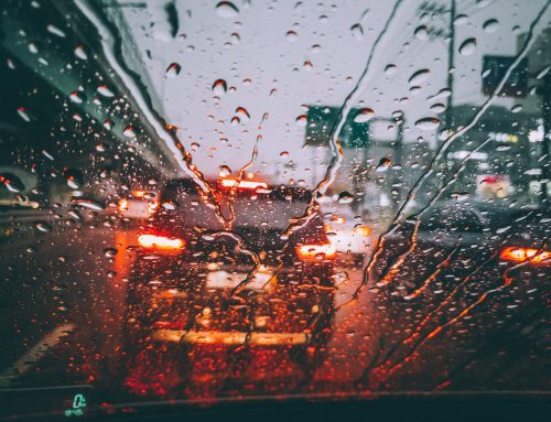 Tips for Driving Safely in Wet Weather Conditions