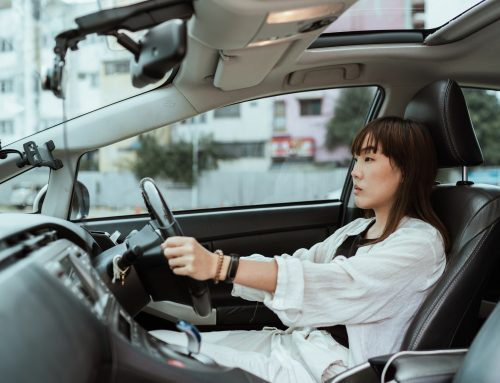 Five More Ways to Prepare for Your Driving Test in Lockdown!