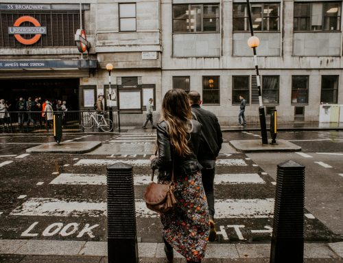 When Do Pedestrians Have the Right of Way – Everything You Need to Know