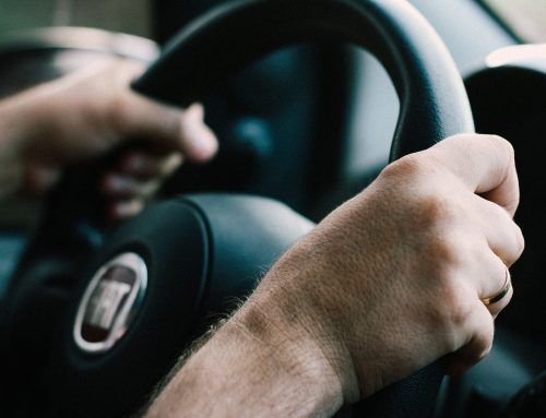 Why You're Never too Old to Learn to Drive