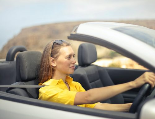 Essential Safety Tips for Summer Driving