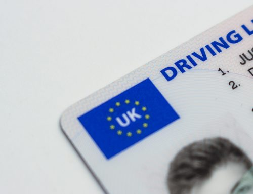 Why Do So Many New Drivers Lose Their Licences?